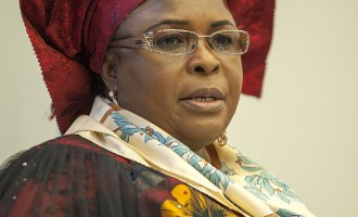 Patience Jonathan: It wasn't me