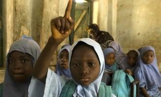 Police offer N50m reward over Chibok girls