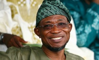 Aregbesola approves N797m take-off grants for newly created LCDAs
