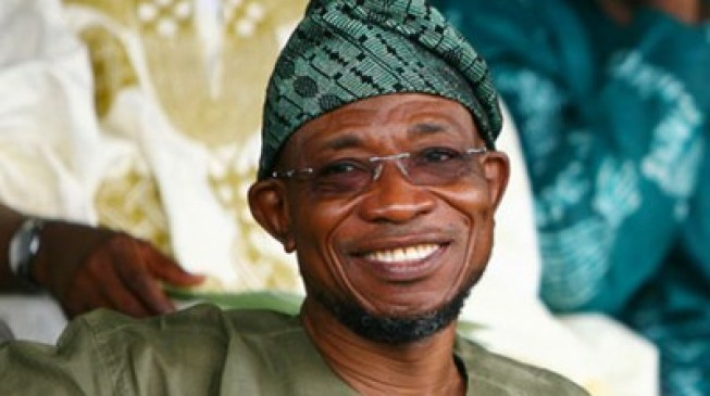 I'll complete all ongoing school projects, says Aregbesola