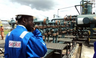 Seplat aiming at 72,000 barrels of oil daily