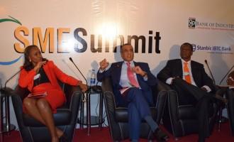 Bharti Chairman, Tanzania President, hold talks at WEF