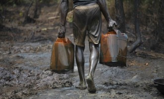 Seven to face prosecution for alleged oil theft