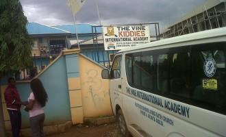 'Slow response' helped attack on Nyanya school