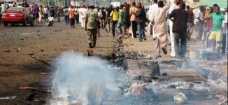 Situation Room: Over 260 killed in pre-election violence