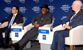 Jonathan approves $1bn to fight terrorism