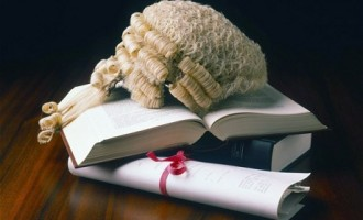 EXTRA: Firm seeks to recruit a lawyer for N25k monthly salary