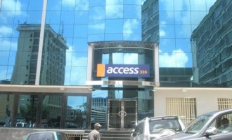 EFCC raids Access Bank's head office