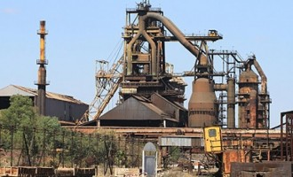 FG asked to speed up revitalisation of Ajaokuta steel company