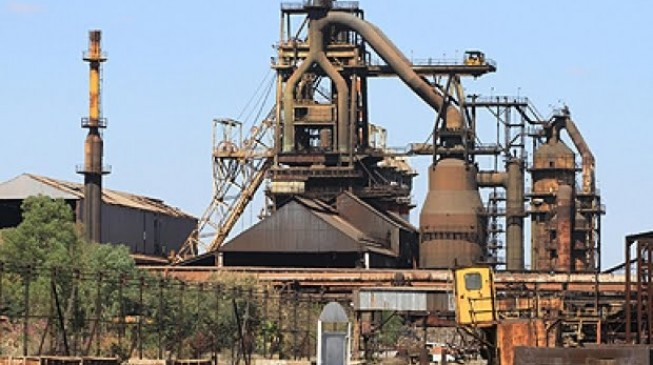 Ajaokuta steel completion suffers setback as Buhari rejects funding bill