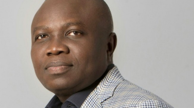 The man who would be next Lagos governor
