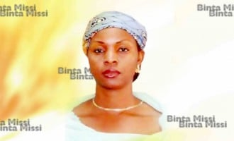 Here's a first: APC gets female chair