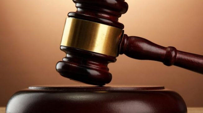 'Homosexuals' arrested in Lagos hotel arraigned in court