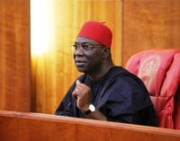 Senate again postpones debate on emergency rule
