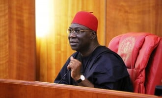 Ekweremadu: Unitary police system has failed Nigeria woefully