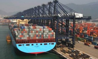 Imports up, exports down in 2013
