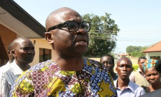 Buhari is president of the north, says Fayose