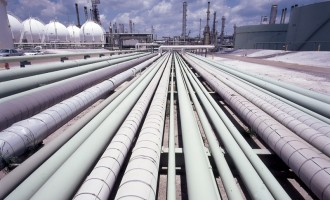 Nigeria signs 5,660km gas pipeline agreement with Morocco