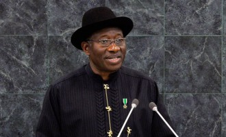 Jonathan, 36 governors to meet on Ebola