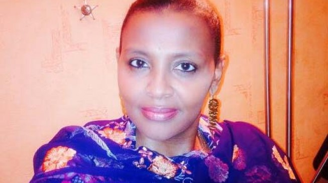 Abacha's daughter links terror to government