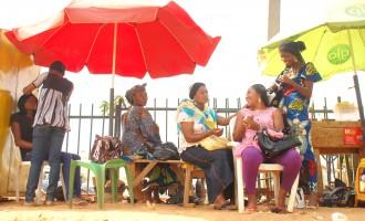 CBN: Nigerian banks 'averse to taking risk'