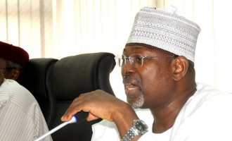 Jega: All is set for Osun election