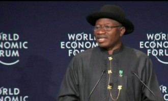No swap deal with Boko Haram, says Jonathan
