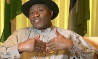 UPDATED: Jonathan 'didn't plan to visit Chibok'