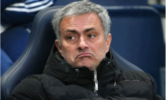 Westerhof is a fan of Mourinho's tactics