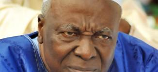 Ex-CJN Kutigi dies in London