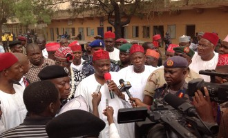 Kwankwaso: Attack on Sabo is attack on Nigeria