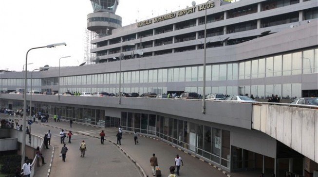 'We're improving visibility at Lagos airport' — FG reacts to diversion of flights to Ghana