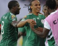Odemwingie 'looking forward' to World Cup