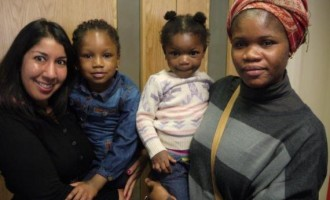 Respite for Nigerian woman facing deportation