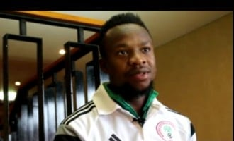 Onazi has World Cup final ambitions