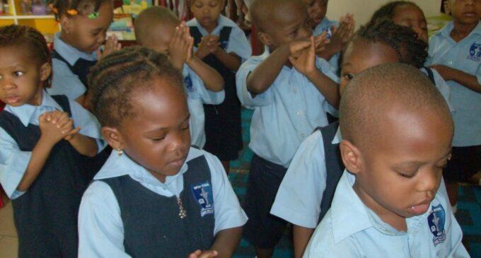 FG shuts down Abuja schools for WEF