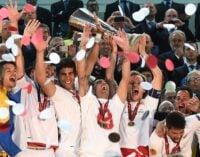 Benfica's poor luck has refused to go away