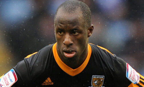 Aluko: I just want to beat Arsenal in FA Cup final