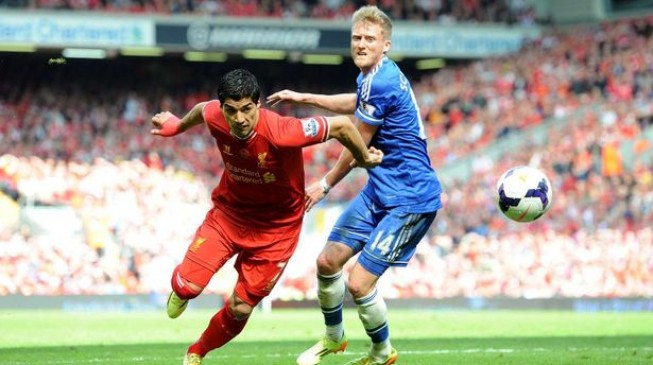 Suarez 'dreaming' of wining the Premier League