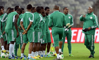 Eagles now to face Congo as Rwanda are disqualified