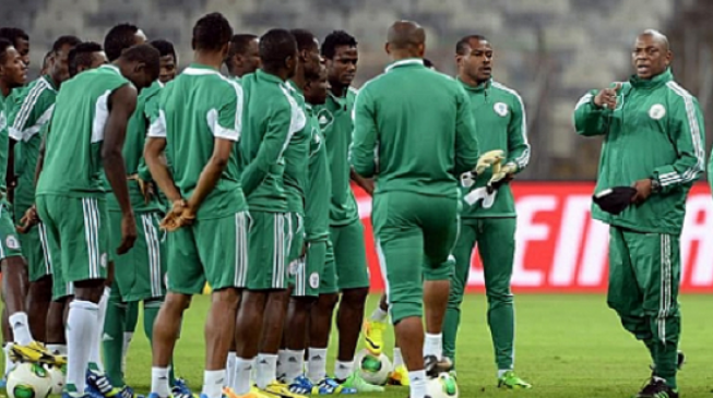 Ex-Internationals say Keshi's Eagles can fly in Brazil