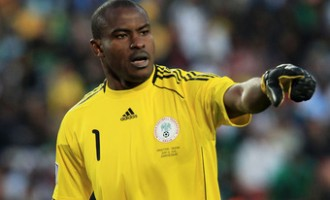 Enyeama named among Ligue 1's top African footballers of the week