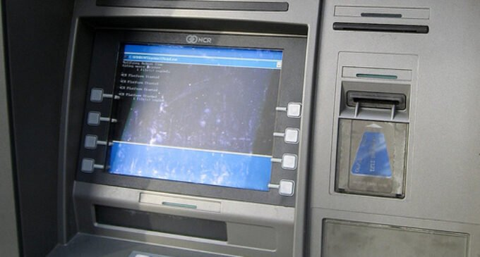 CBN reduces ATM withdrawal fee from N65 to N35
