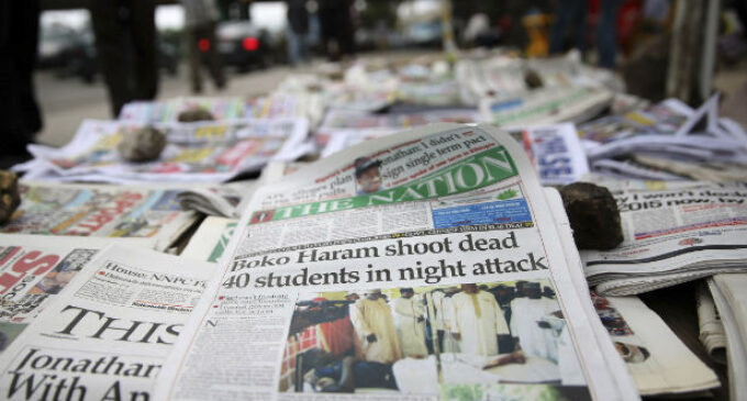Outrage widens over military 'siege on media'