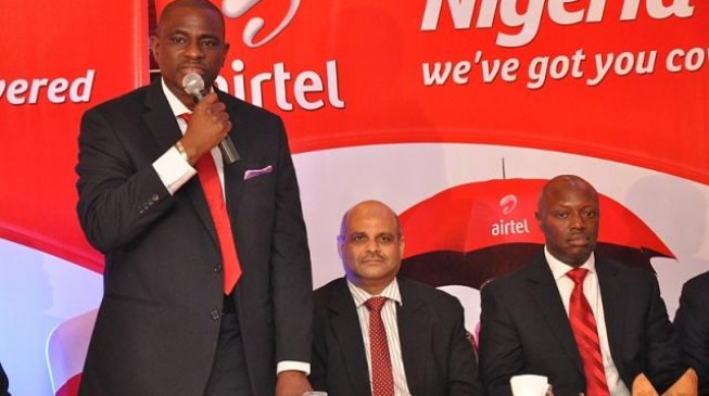 Airtel launches 4G in Abuja