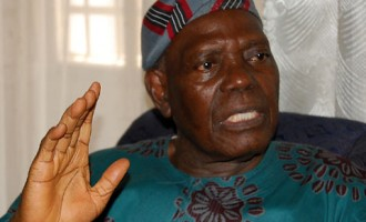 Akande: Of leadership and the strength of conviction