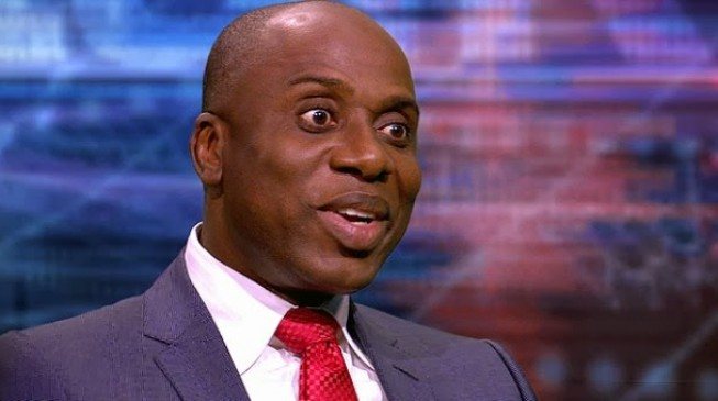 Amaechi's flight 'grounded in Kano'