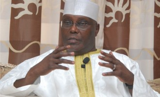 Atiku: Freedom of the press 'non-negotiable'