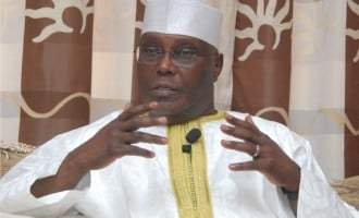 Ekwueme influenced my view on restructuring, says Atiku