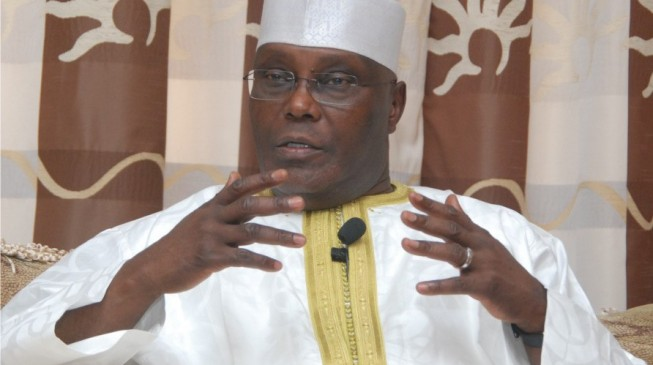 Atiku: Buhari presiding over the worst government since 1999